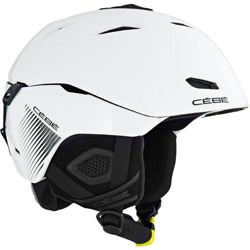 Cébé Kask Narciarski Atmosphere White Black