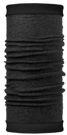 Komin Polar Buff® Reversible MARROC GRAPHITE/BLACK