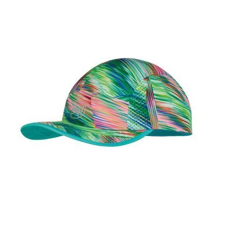 Buff Czapka Czapka Do Biegania Run Cap R-JAYLA MULTI