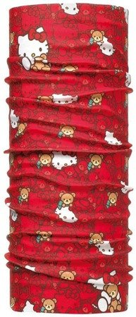 BUFF® Chusta Dziecięca Child Original  HELLO KITTY HUGKITTY