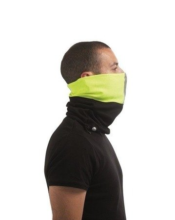 Komin NECKWARMER WINDPROOF BUFF® YELLOW