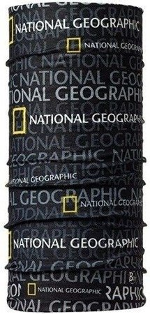 Chusta Original Buff National Geographic LOGO