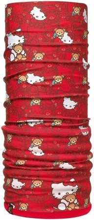 BUFF® Komin Dziecięcy Child Polar  HELLO KITTY HUGKITTY