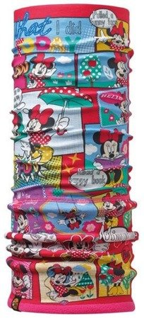 BUFF® Komin Dziecięcy Minnie Child Polar TOPOLINO