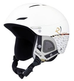 Kask Narciarski Bolle Juliet Anna Veith Signature Series