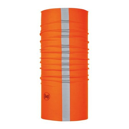 Chusta CoolNet® UV+ Professional Buff R-Solid Orange Fluor
