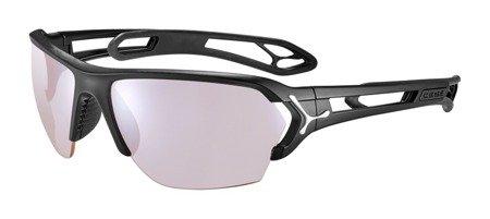 Sportowe okulary przeciwsłoneczne CEBE S'track Mono M Matt