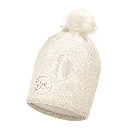 Buff Czapka Knitted & Polar Stella Cru Chic