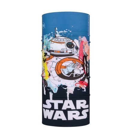 Buff Chusta Dziecięca Junior Original US BB-8 Star Wars