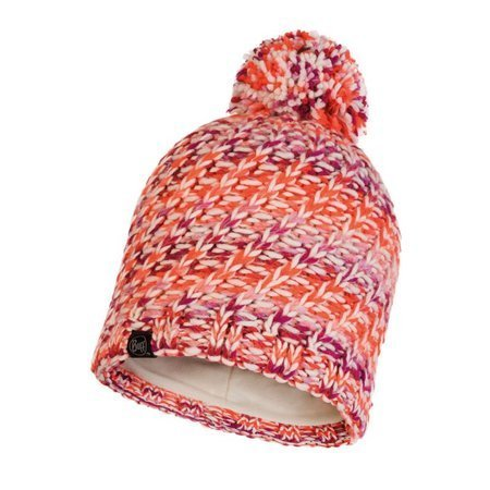 Czapka Buff Knitted & Fleece Hat Valya CRU