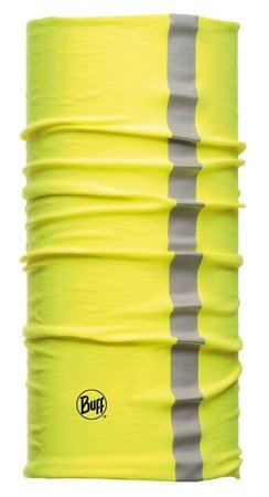Chusta Buff Thermal Buff®  Reflective YELLOW FLOUR